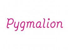 pygmalion'̃Rƒs['̃Rƒs[